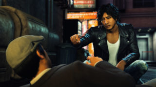Yakuza spin-off Judgment is coming to PS5 and Xbox Series X/S in April