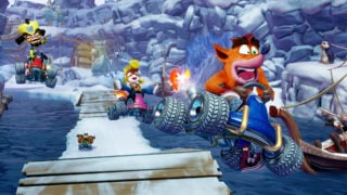 Crash Team Racing, DayZ debut in June PS Store sales charts