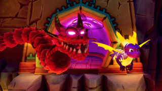 Spyro Reignited Trilogy headed to PC and Switch this year