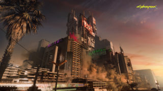 CD Projekt Red teases Witcher-style Cyberpunk 2077 expansions