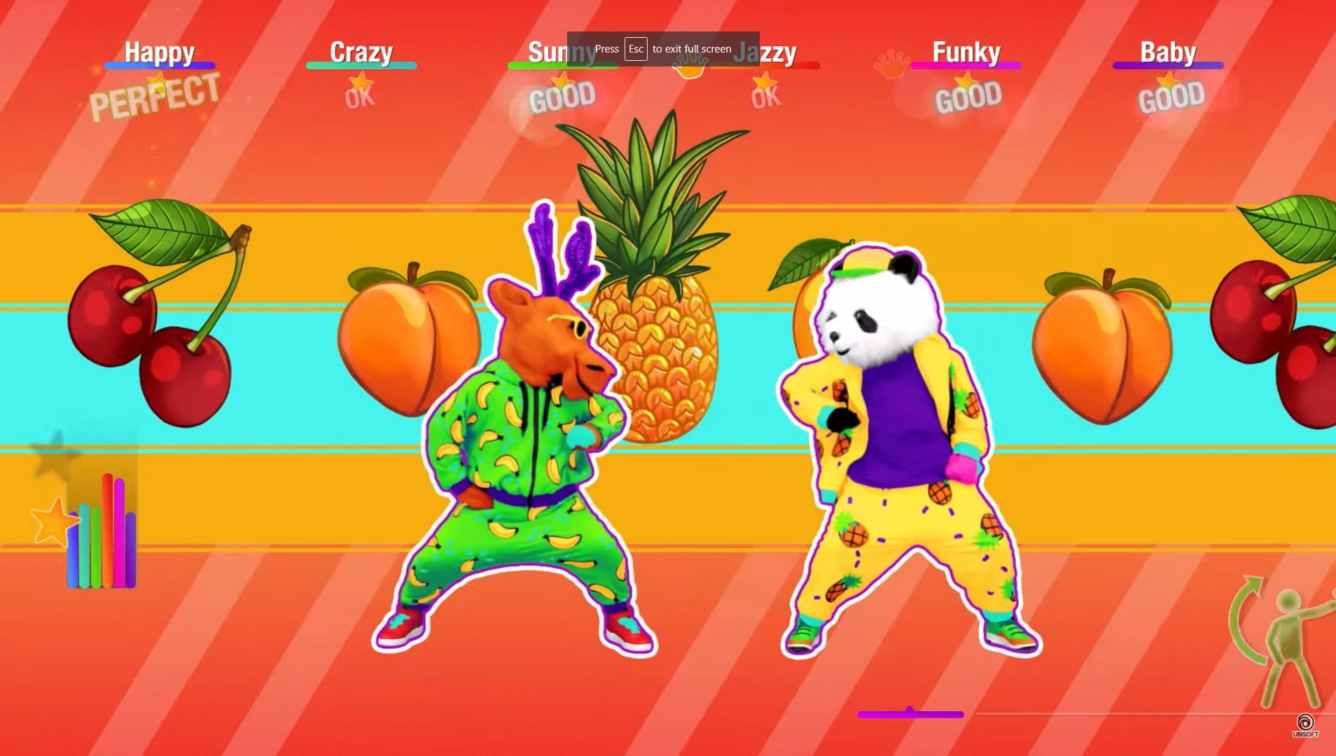 Just Dance 2020 first songs confirmed, will still support