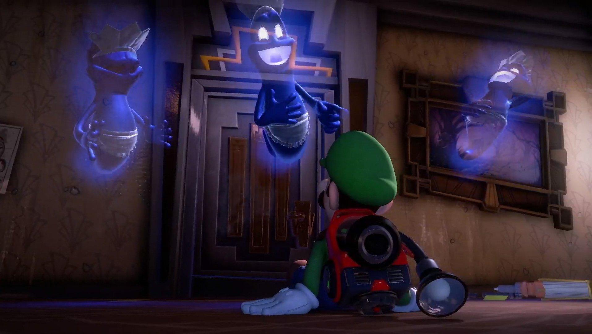 Nintendo Direct broadcast scheduled for Wednesday, September