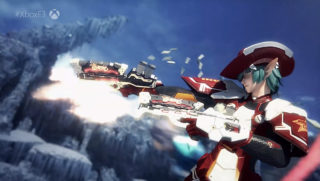 Phantasy Star Online 2 coming to Xbox One in North America