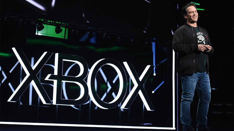 Xbox's Phil Spencer Doesn't Consider Sony a 'Main Competitor' Going Forward