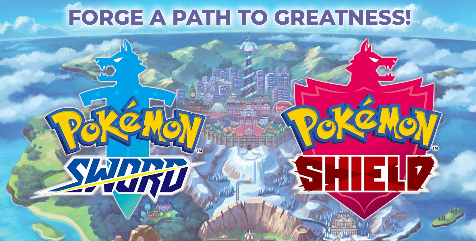 Pokemon Sword And Shield November 15 Release Date Confirmed Vgc
