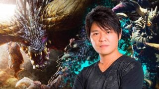 Capcom 'isn't giving up on creating new franchises'