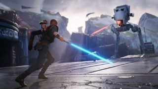 Jedi: Fallen Order is the latest game with a next-gen patch that's best on Xbox