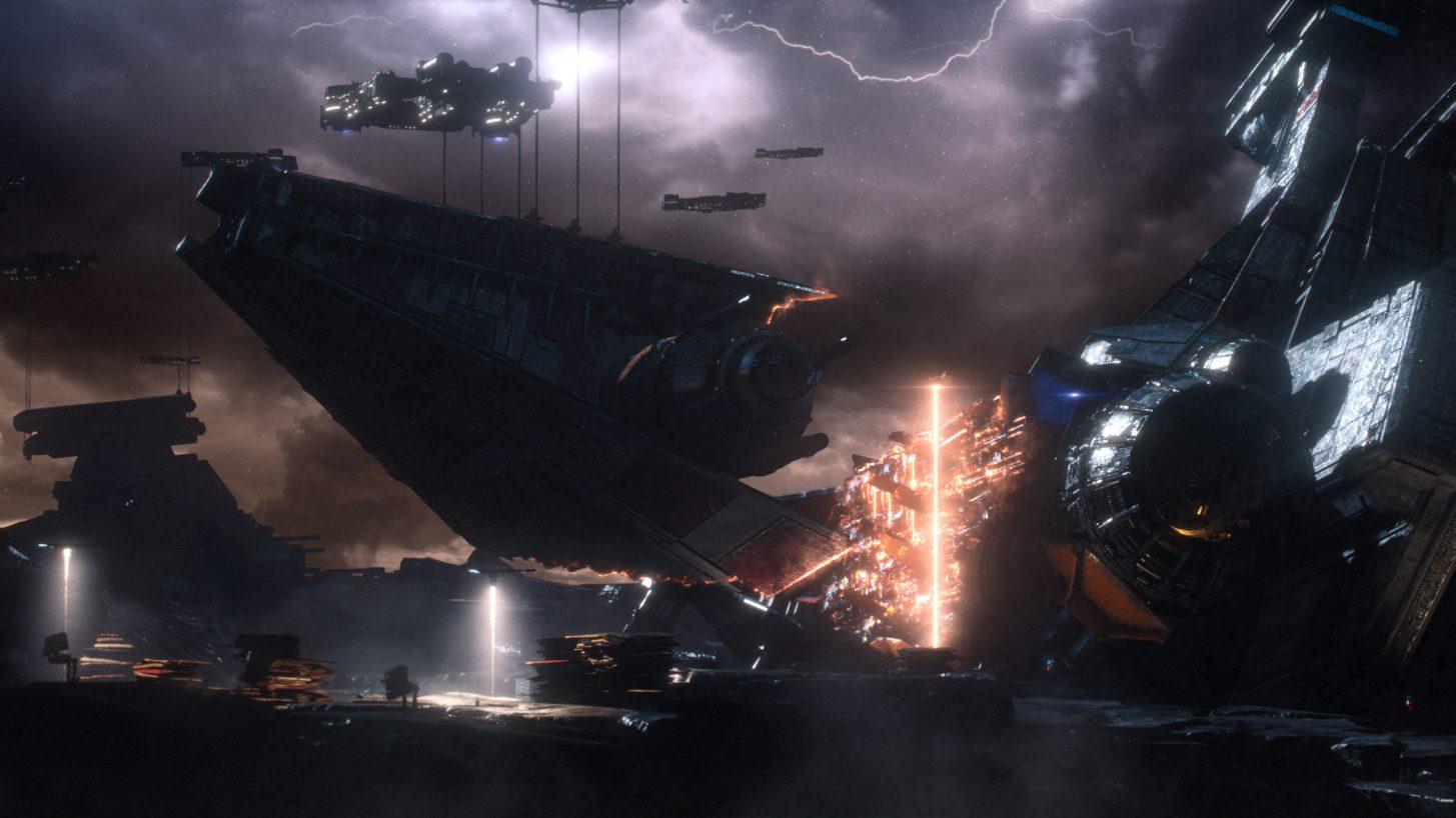 star wars: jedi fallen order - photo #24
