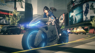 Astral Chain Review Appears In Famitsu Vgc