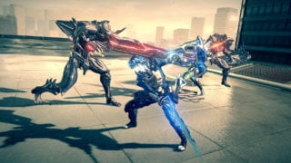 Platinum says multi-platform Astral Chain 'is Nintendo's call'