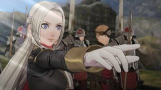 Fire Emblem: Three Houses 'sells 800,000 digital units in July'