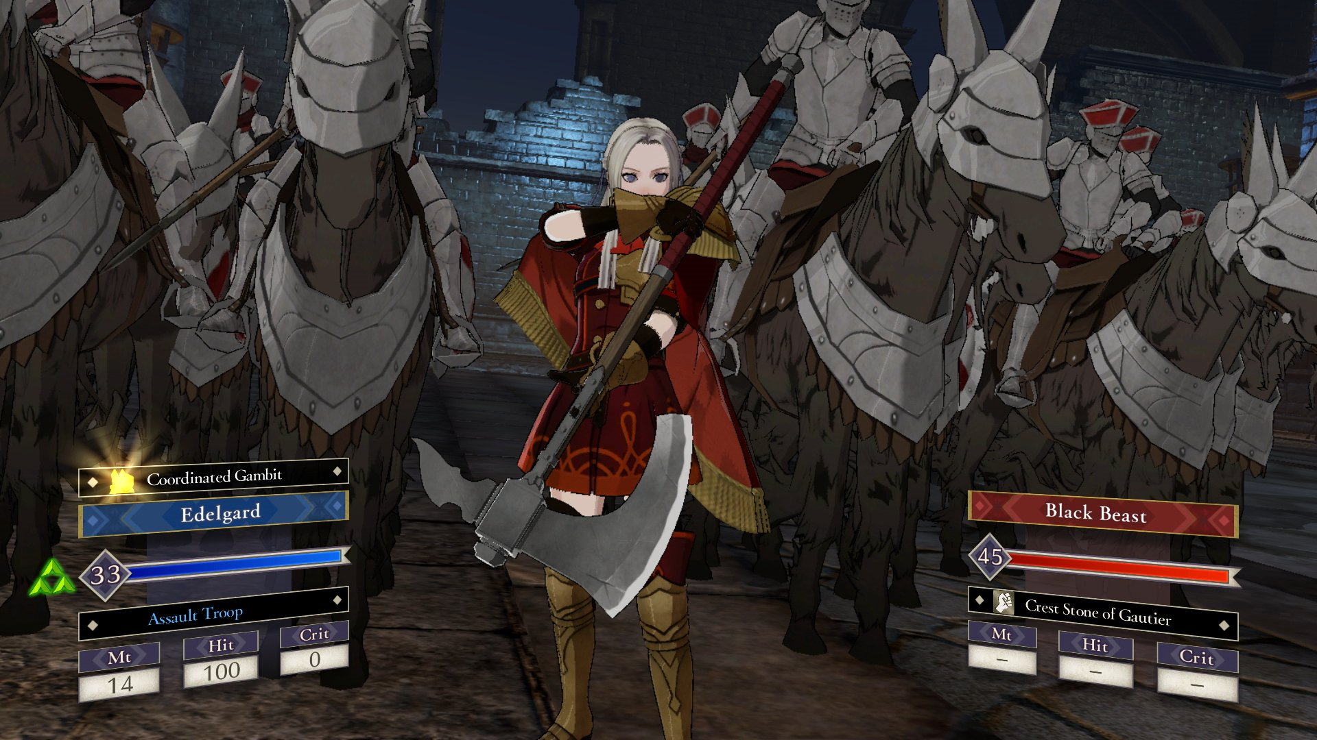 Fire Emblem Three Houses Is Updated With Day One Patch
