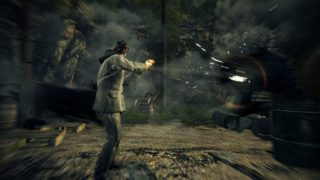 Remedy is reportedly making Alan Wake 2 with Epic Games