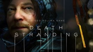 Hideo Kojima claims he was involved in 15 disciplines for Death Stranding
