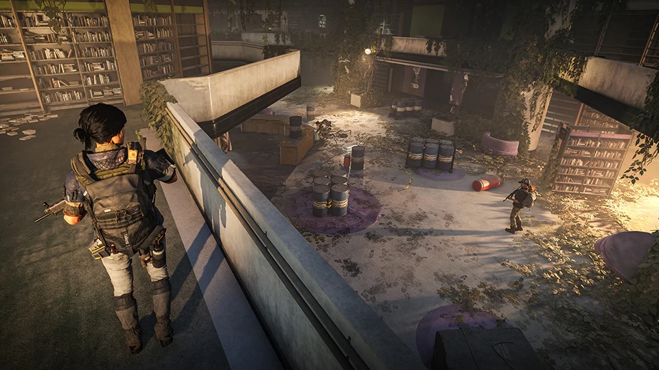 The Division 2 Episode 1 DLC now available | VGC