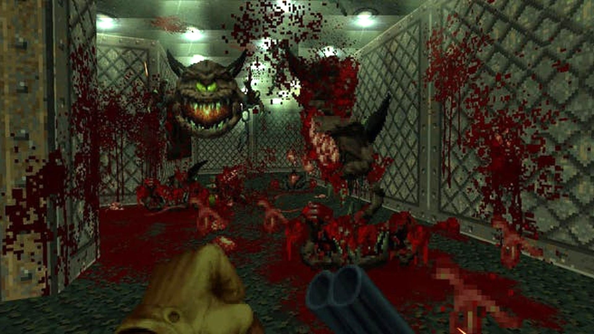 Doom 64 coming to Switch alongside Doom Eternal | VGC