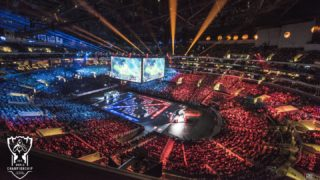 League of Legends 'the most watched Twitch game in 2019'