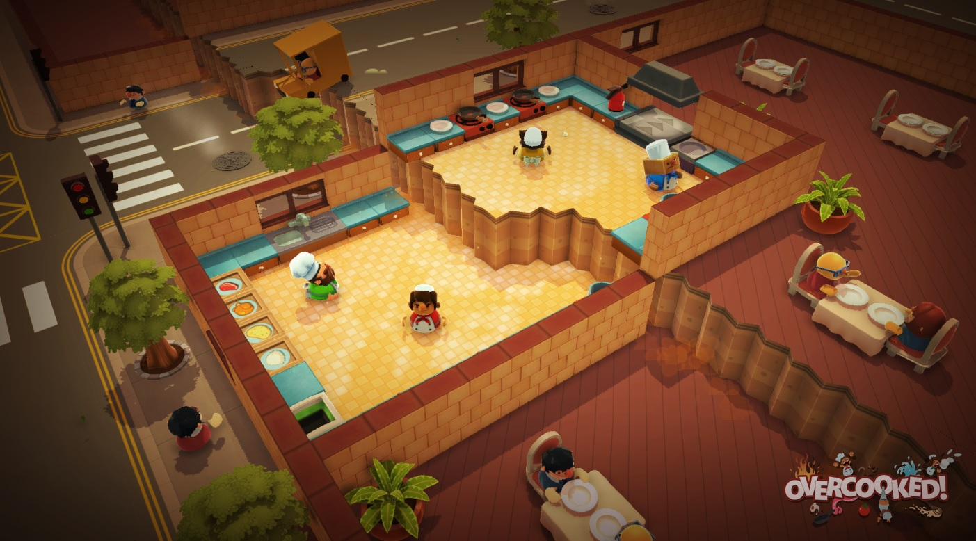 Overcooked is now free on Epic Games store, Torchlight is ...