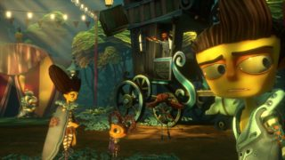 Psychonauts 2 release delayed to 2020