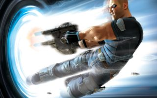The time is right for TimeSplitters 4, says co-creator