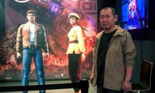Yu Suzuki pledges to try to make Shenmue 4 via in-game letter to fans