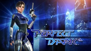 Xbox 'is aware' it owns classic IP like Perfect Dark