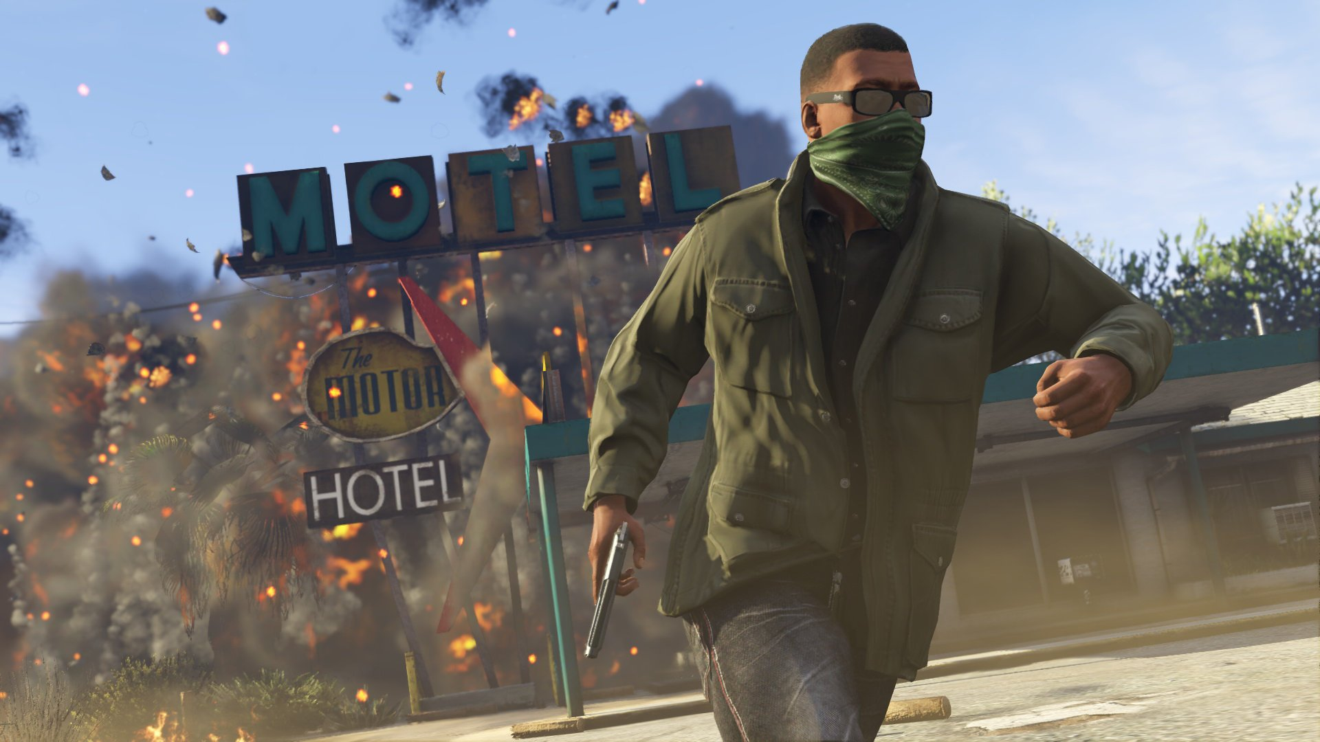 Rockstar owner discusses remasters strategy, says it's not interested in 'simple ports' - Video Games Chronicle