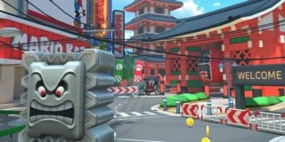 Nintendo Reveals How Rare Each Mario Kart Tour Character And