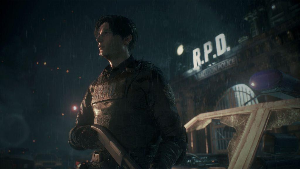 Vazado: Capcom reformulou seus planos para um remake de Resident Evil 4 2