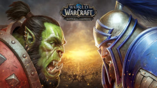 Blizzard sues Chinese company over 'blatant Warcraft knock-off'