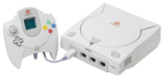 Sega's next retro console could be Dreamcast mini, says producer