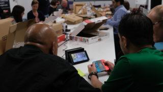 Nintendo will hold a Smash Bros  esports tournament in UK