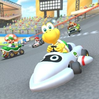 5 Features Mario Kart 9 Should Take From Tour Vgc