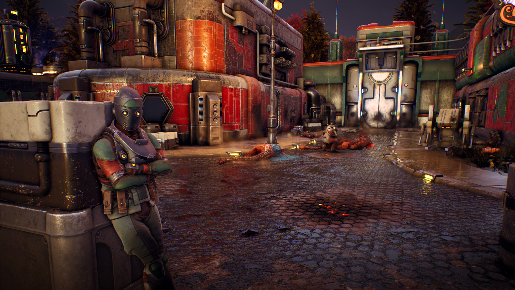 Outer Worlds interview: 'I think Fallout fans will enjoy our