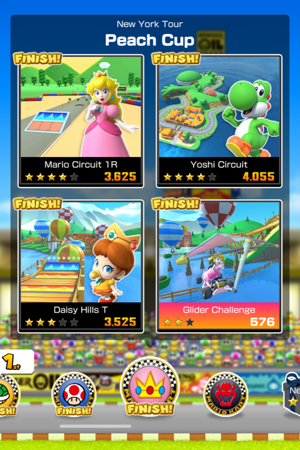Mario Kart Tour Guide Characters Tracks Multiplayer And More