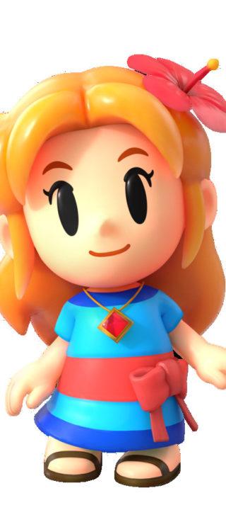 Review Zelda Link S Awakening Is A Wonderful Reimagining