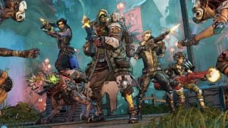 Borderlands 3 'ships 5 million copies in 5 days'