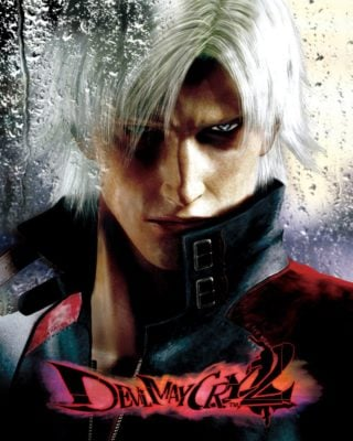 Devil May Cry 2 hits Switch this month
