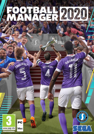 Football Manager 2020 release date confirmed