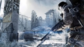 The Epic Games Store is now giving away Metro 2033 Redux