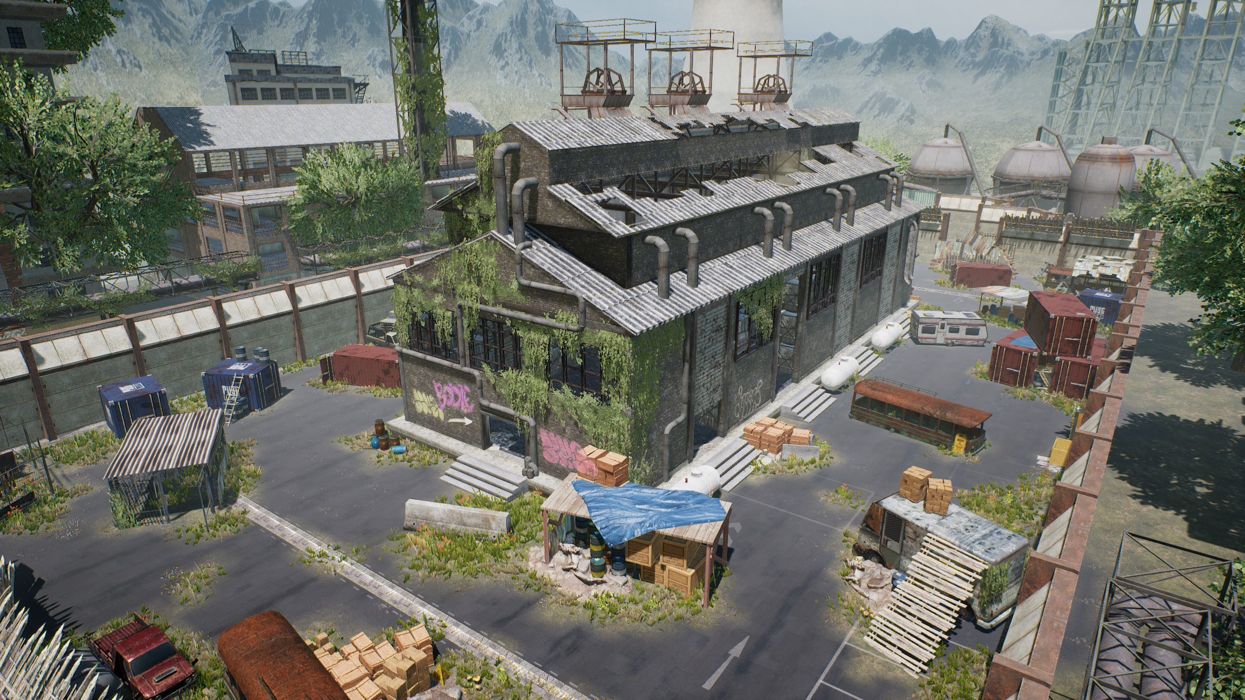 Free-to-play PUBG Lite launches in 52 new countries in ...