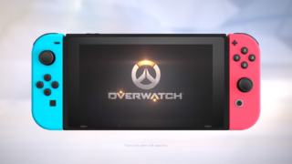 Overwatch for Switch will run at 30fps, developed by Iron