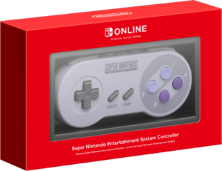 Switch SNES controllers are back on sale in the US