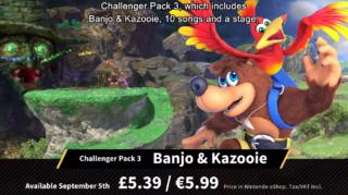 Banjo-Kazooie in Smash Bros: Everything we know | VGC