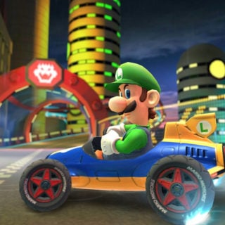 Mario Kart Tour Android Crash Players Warned Not To Update To V1
