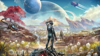 'It's hard to say' if Game Pass helped or hurt Outer Worlds, says Take-Two