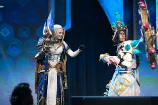 BlizzCon 2019 schedule includes 6 'coming soon' slots
