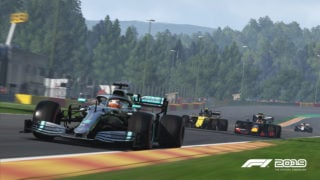 Codemasters extends F1 game deal to 2025