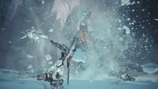 Monster Hunter World: Iceborne dated for PC with new trailer