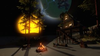 Outer Wilds dev says subscriptions give 'weirder things' a chance to shine